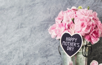 Happy Mother's Day (13/06) to every mom in the world - every single day! You are the backbone of society. Hvala vam na svemu!