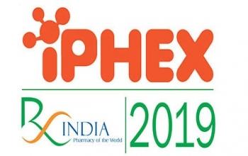 iPHEX 2019