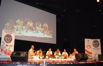 FESTIVAL OF INDIA IN CROATIA 2019