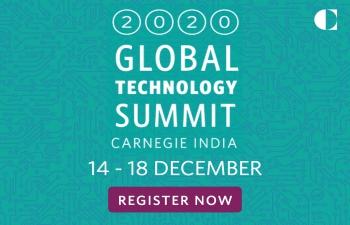 Global Technology Summit 2020